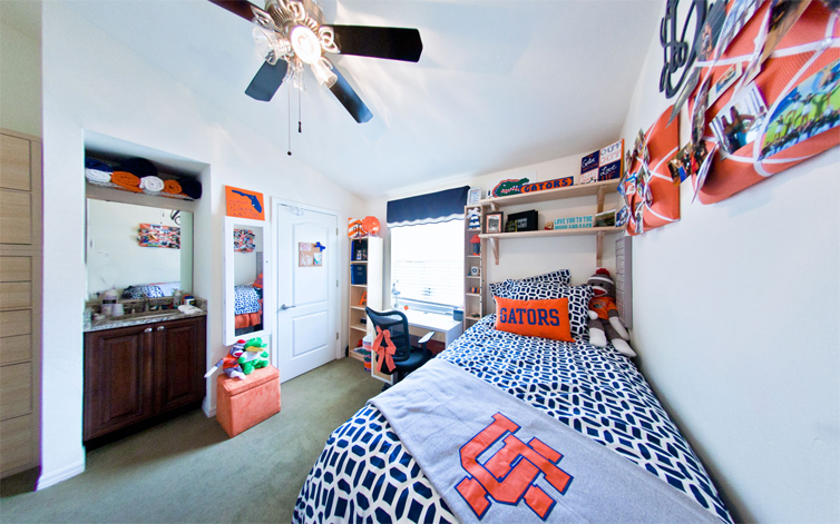 Best Luxury Dorms For Uf Students 60 Bigger Rooms Lower Cost