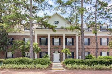 ivy house dorm vs university of florida residence halls