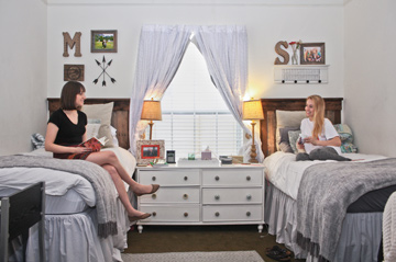 Dorms Near University of Florida Meet Other Students