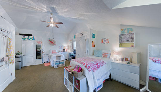 Charming Ivy House UF Triple Room. Triple Dorm Rooms Part 16