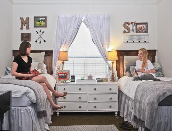 Luxury Dorm Reviews Part 83