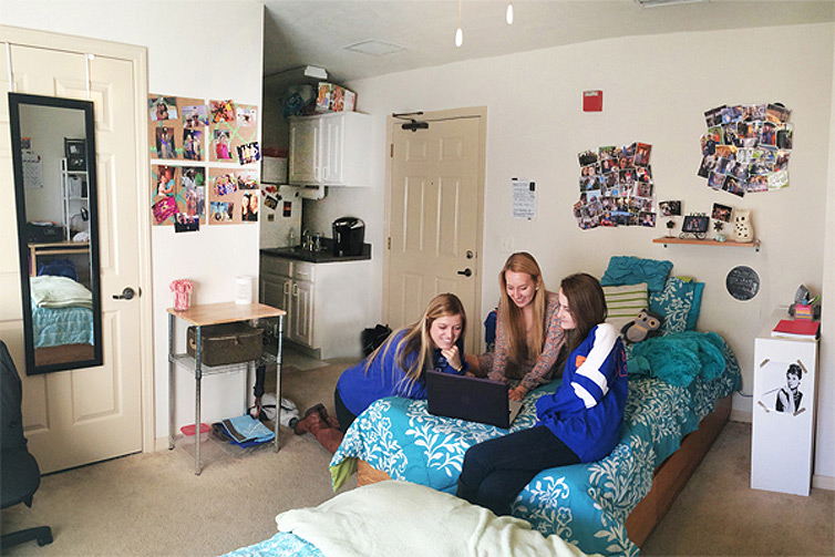 Best Luxury Dorms For Uf Students 60 Bigger Rooms