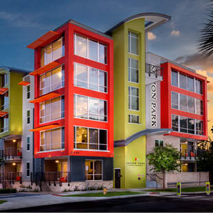 Luxury Apartments in Gainesville, FL