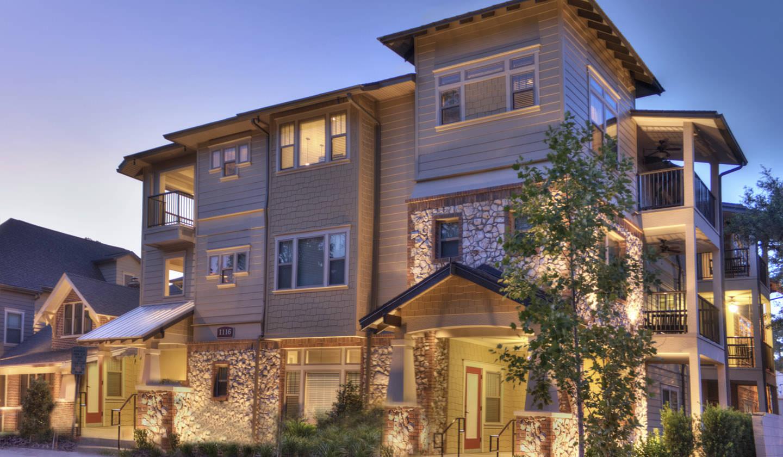 Archstone Luxury Apartments Gainesville FL - 2 Bedroom/1 ...