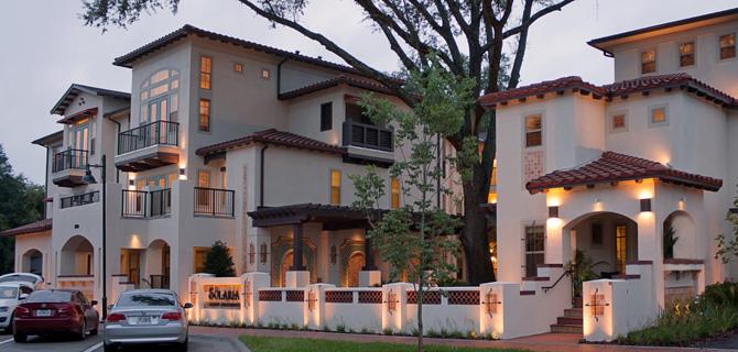 Ashton Lane Luxury Apartments Near Uf